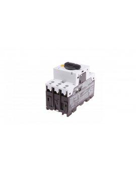 Wyłącznik silnikowy 3P 5, 5kW 8-12A PKZM0-12 278486